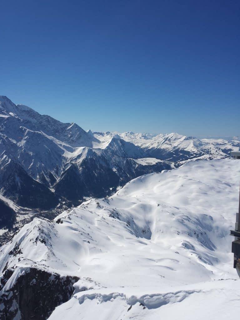 シャモニー( Chamonix-Mont-Blanc)