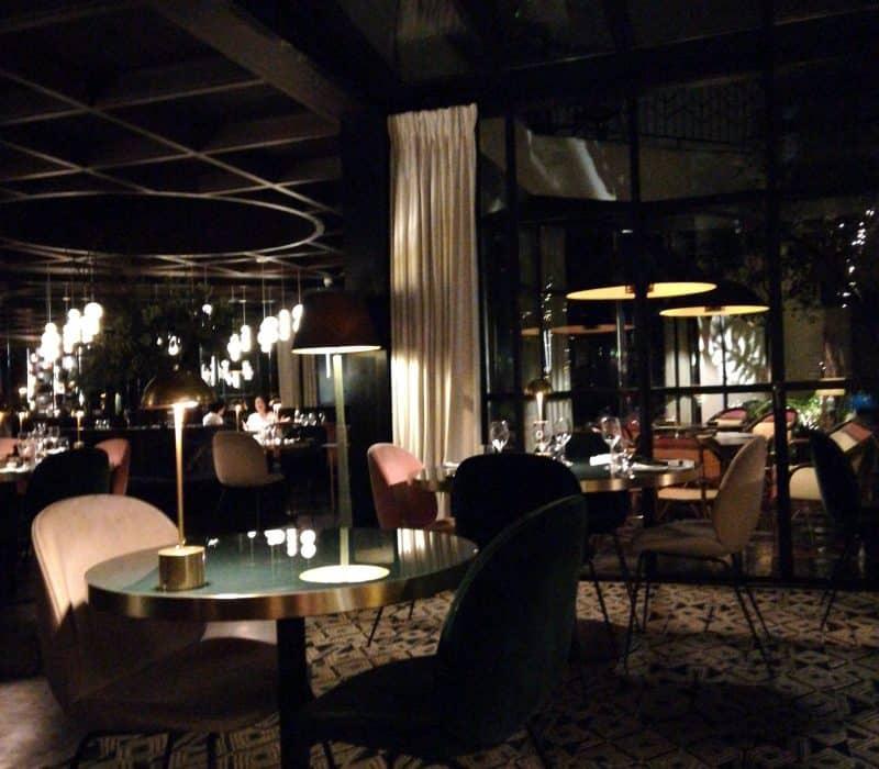 パリホテルサンロックHôtel-St-Roch