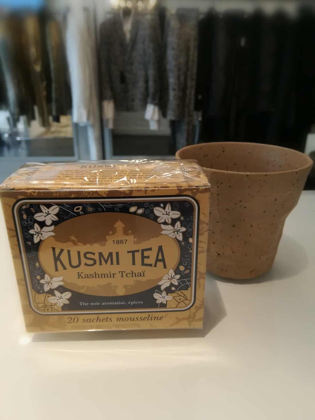 クスミティー(Kusumi Tea)