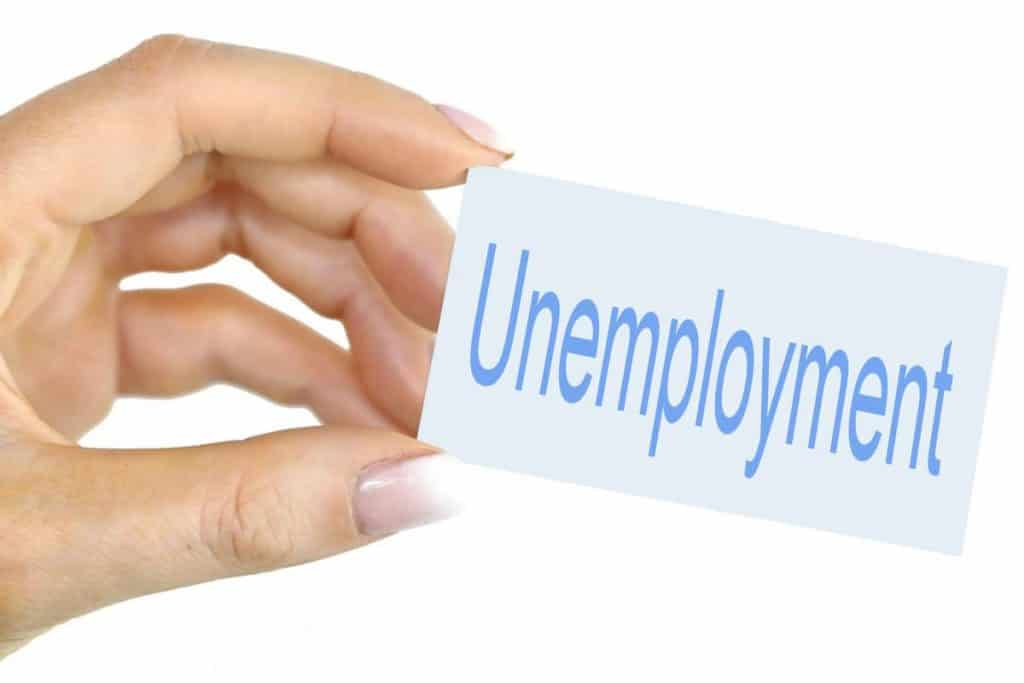 企業倒産と失業