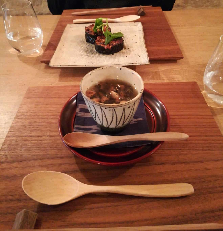 パリ日本料理レストランエンヤ(ENYAA)