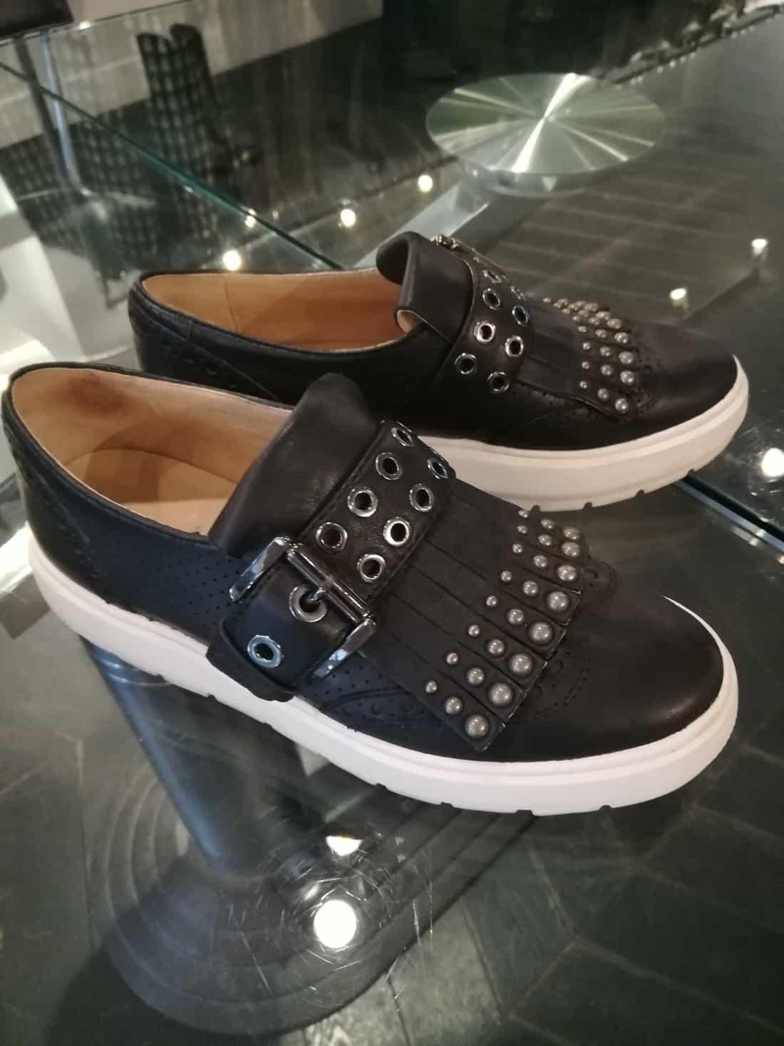 Geoxの靴