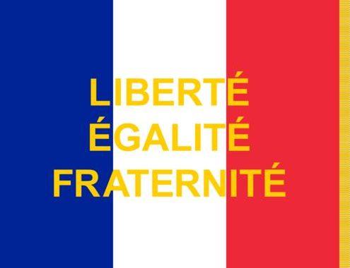 フランスの自由
