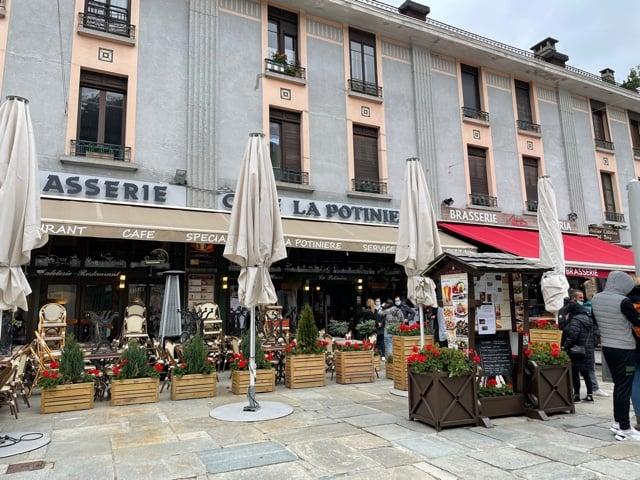 フランスサヴォワ地方特産物