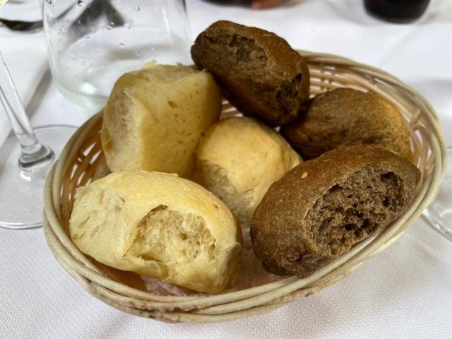 美味しいイタリアンを食べに南仏からサンレモへ